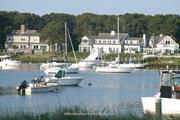 Allen Harbor Yacht Club in Harwich Port