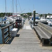Allen Harbor Yacht Club, Harwich Port, Cape Cod